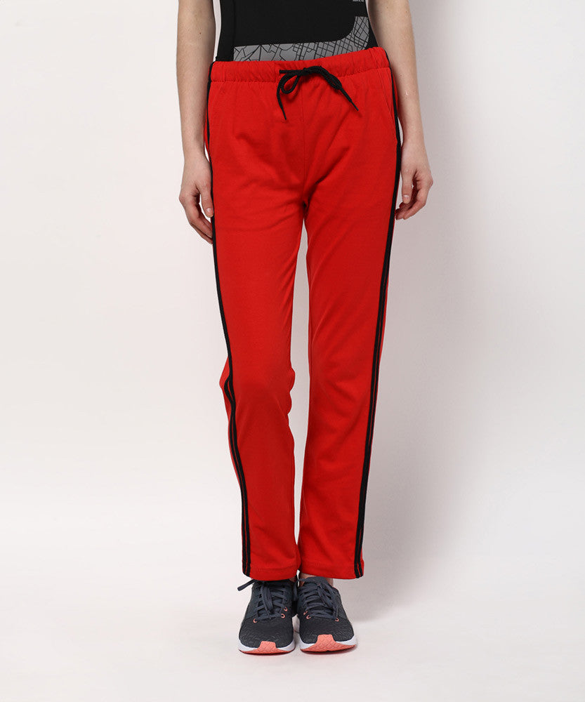 Yepme Leanne Trackpants - Red