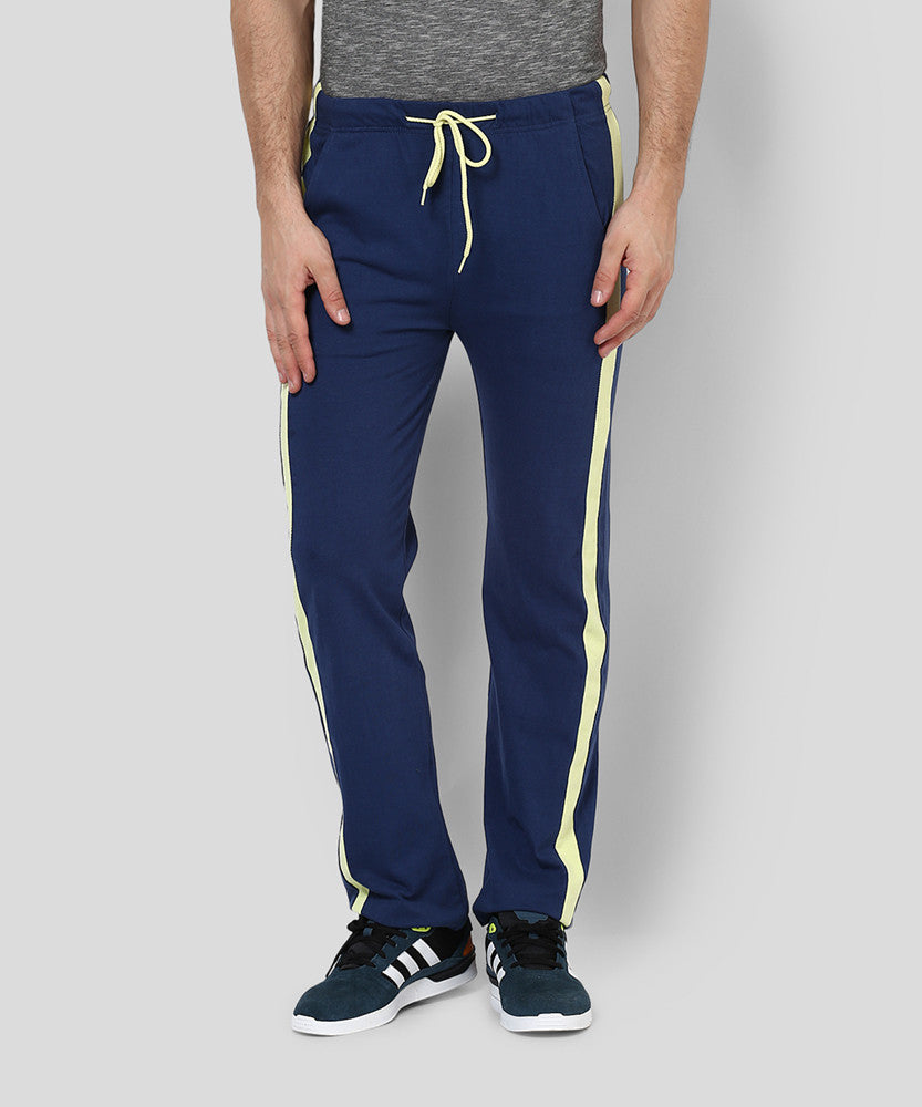 Yepme Riocard Trackpants - Blue
