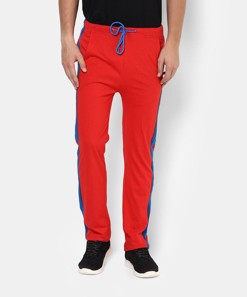 Yepme Jerry Trackpants - Red