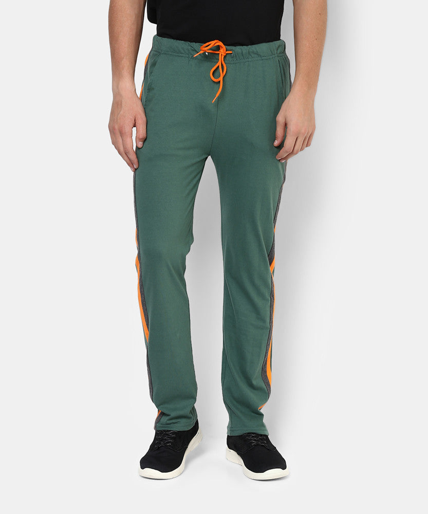 Yepme Jerry Trackpant - Green