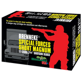 Brenneke Special Forces Short Magnum 12g