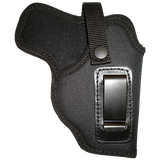 Holster with Body Shield for RUGER LC9