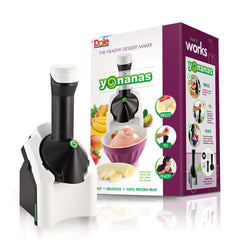 White Yonanas Maker