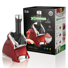 Red Yonanas Elite
