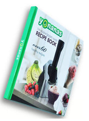 Yonanas Recipe Book