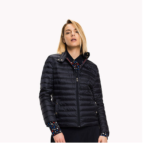 Catherine Lightweight Down Jacket
