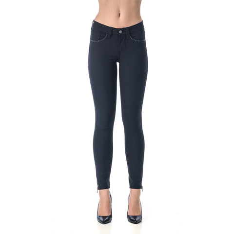 Terry Jeans - Black