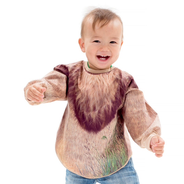 Lion - Suitables Role Play Bib - Mixed Pears  - 1