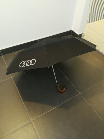 Audi Small Umbrella Park Avenue Audi - Audi umbrella