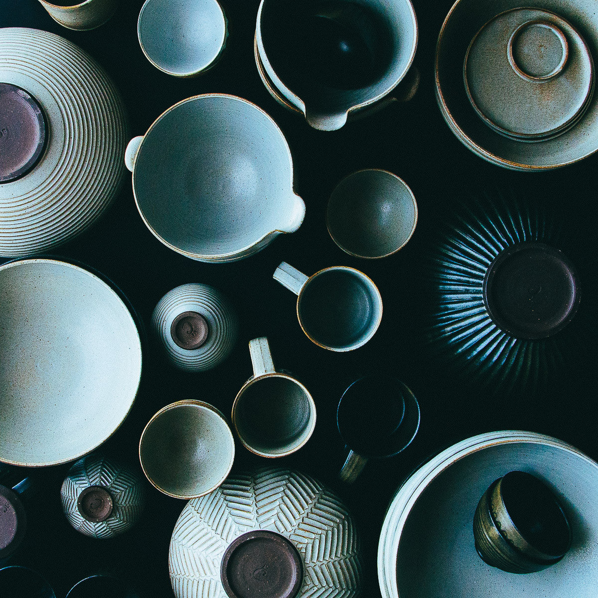 Christian Roy Ceramics - Chic & Basta