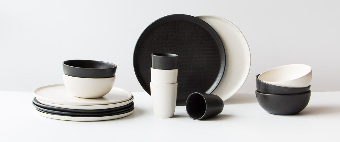 Agathe Palavioux - Handmade Stoneware Ceramic Collection
