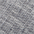 Grey Tablecloth / Ourlet au point Merrow