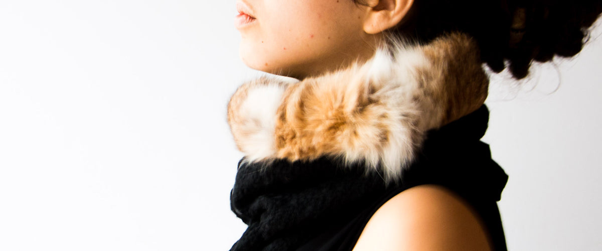 Kazak - Ethical Fashion Accessories, Handmade In Montreal