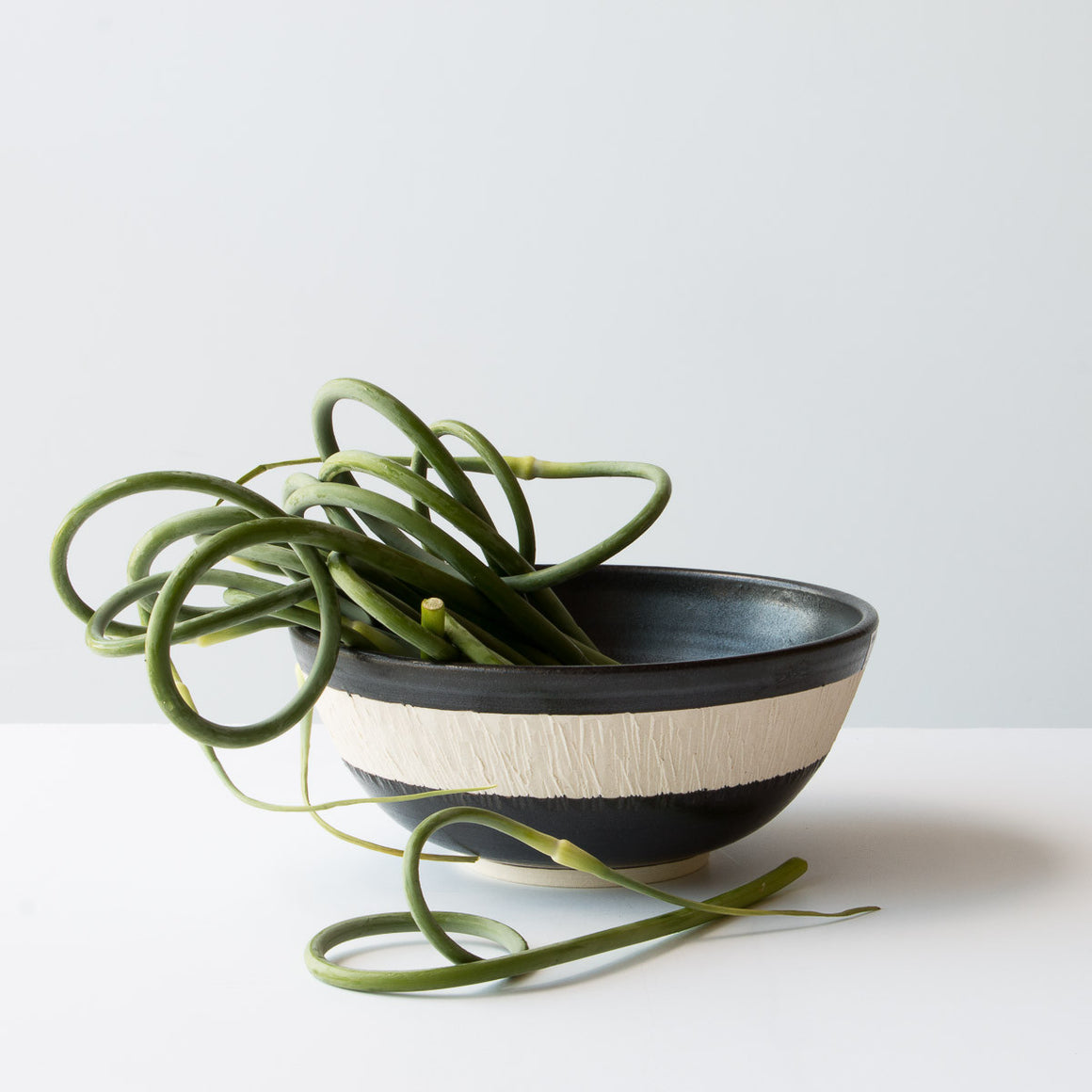 Beautiful ceramic bowl - Beau bol en céramique