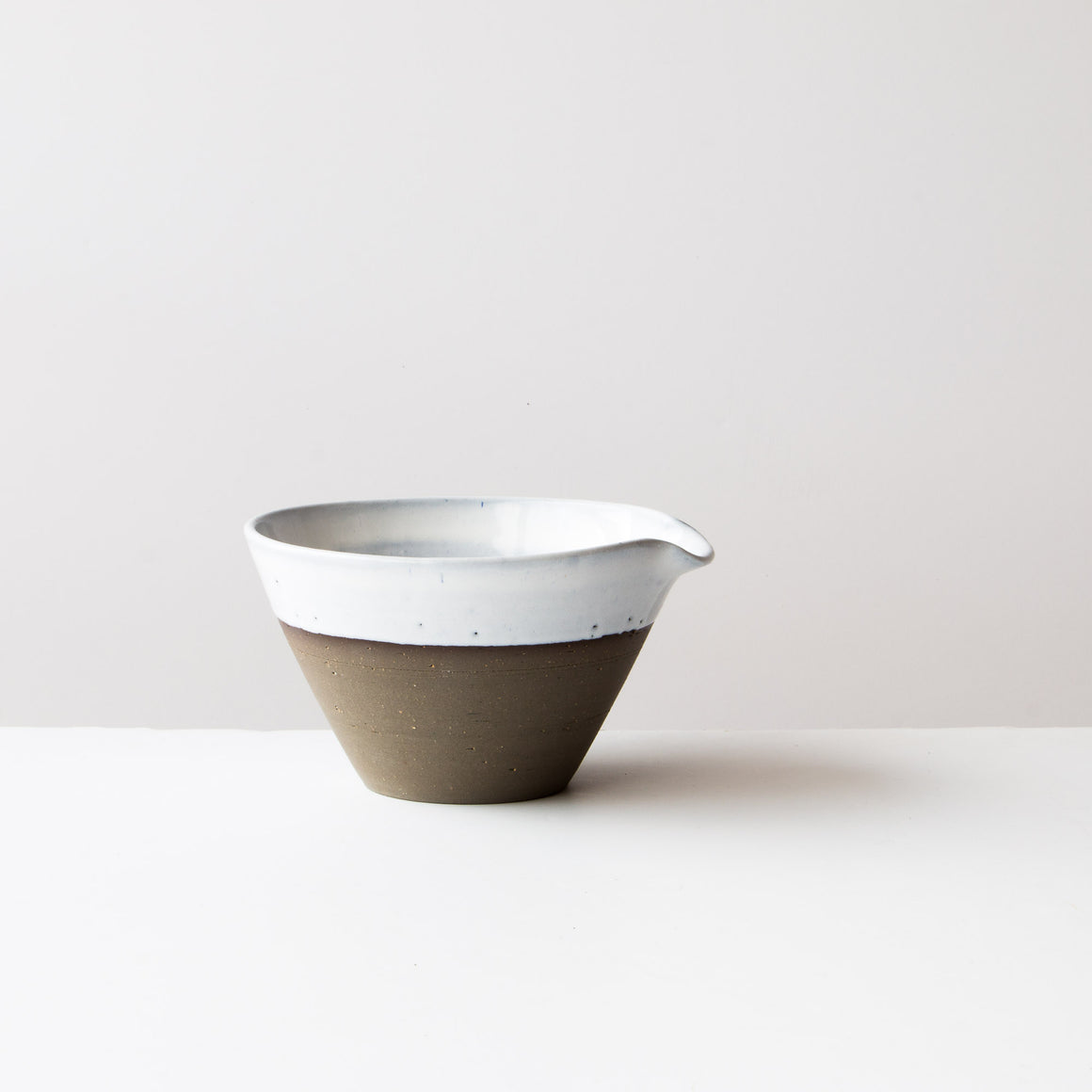 Two Ceramic Mixing Bowls - Sold by Chic & Basta
