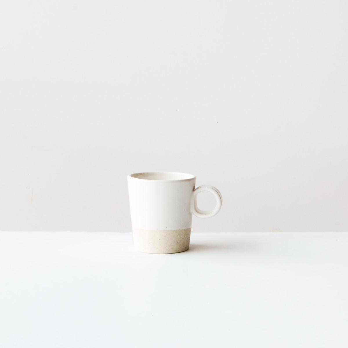Handmade Ceramic Mug - Sold by Chic & Basta