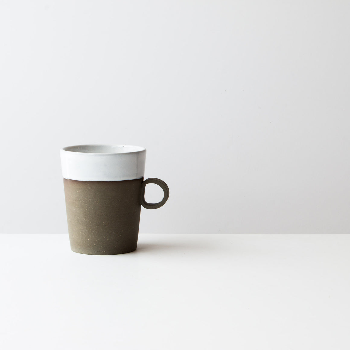 Handmade Very Large Mug - Sold by Chic & Basta