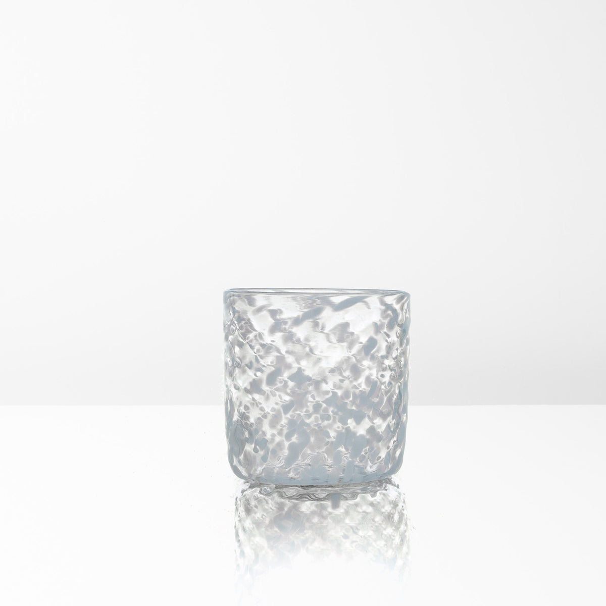 Flocon - Hand Blown Glasses