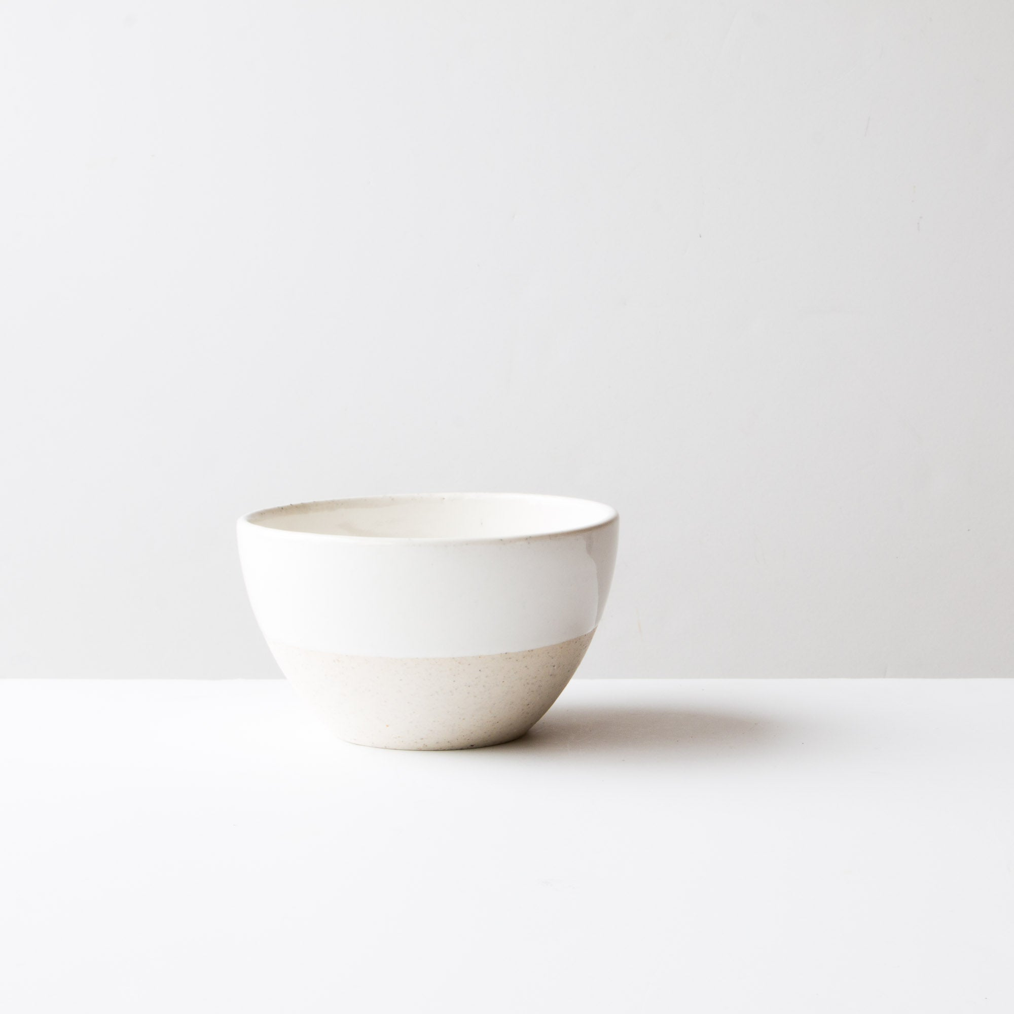 Large Ceramic Soup Bowls - Handmade in Québec - Sold by Chic & Basta