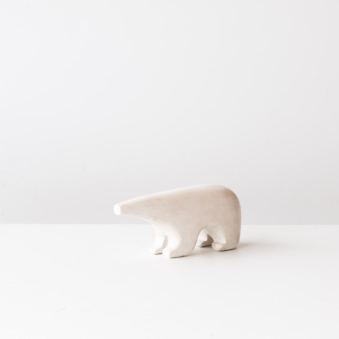 Two Bears - Bookend / Sculpture - Sold by Chic & Basta