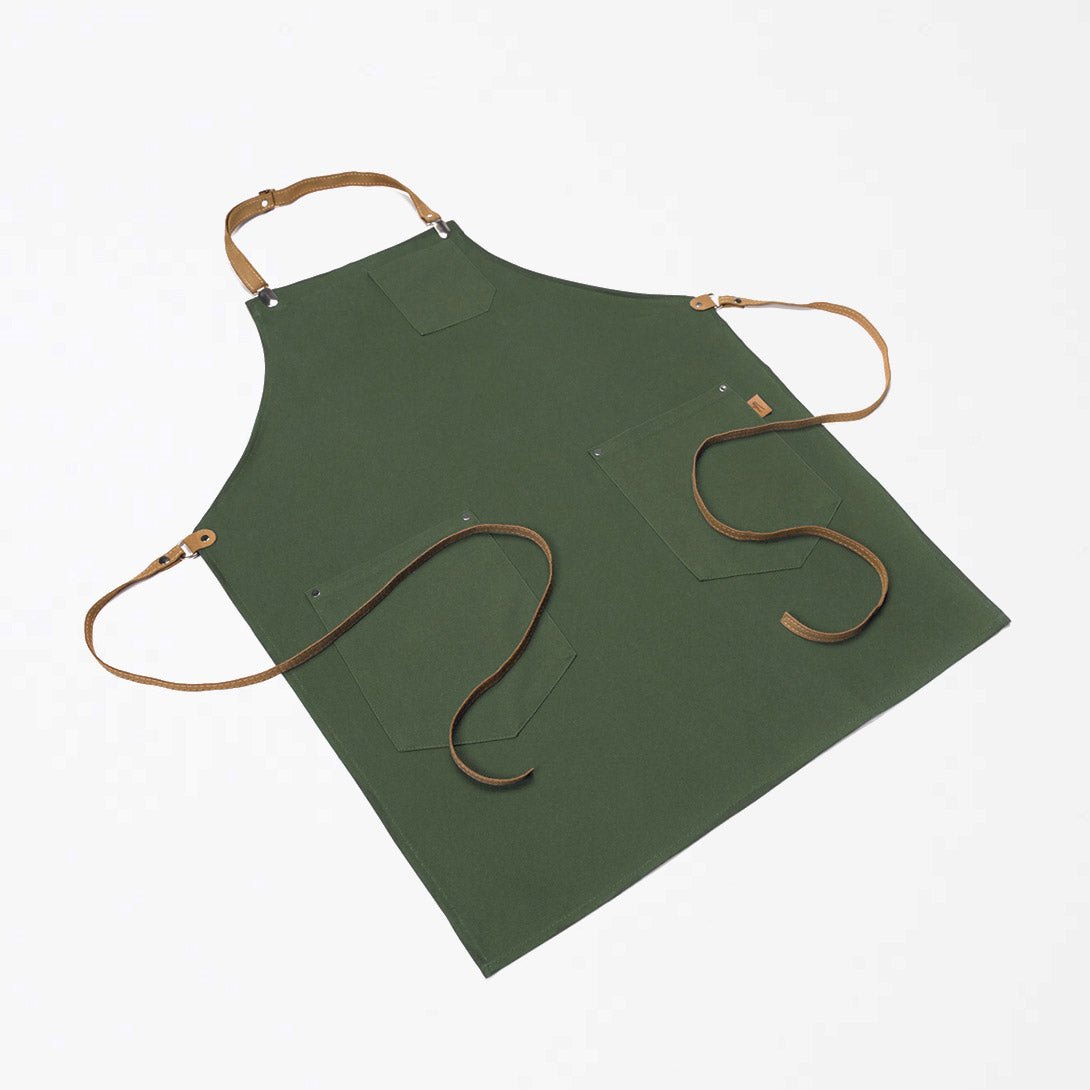 Kitchen Apron for Men - PATRIZIO