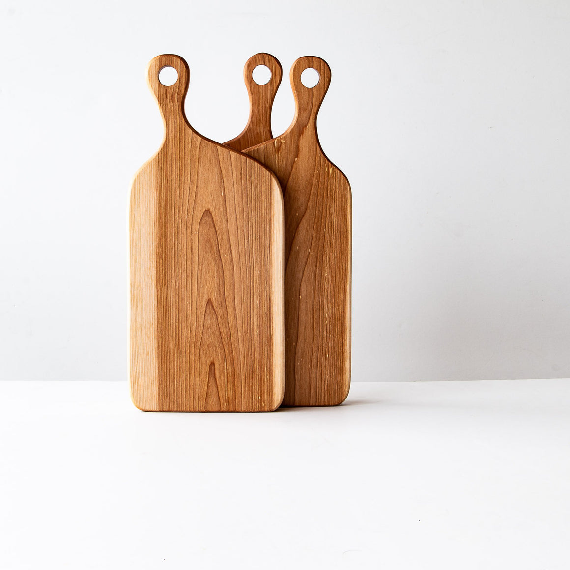 Muskoka N°3 - Handmade Service Board in Birch - Sold by Chic & Basta