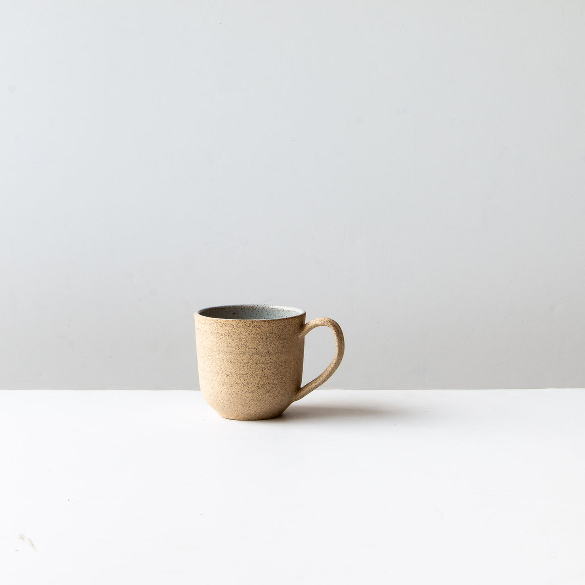 Speckled Stoneware Cup / Mug
