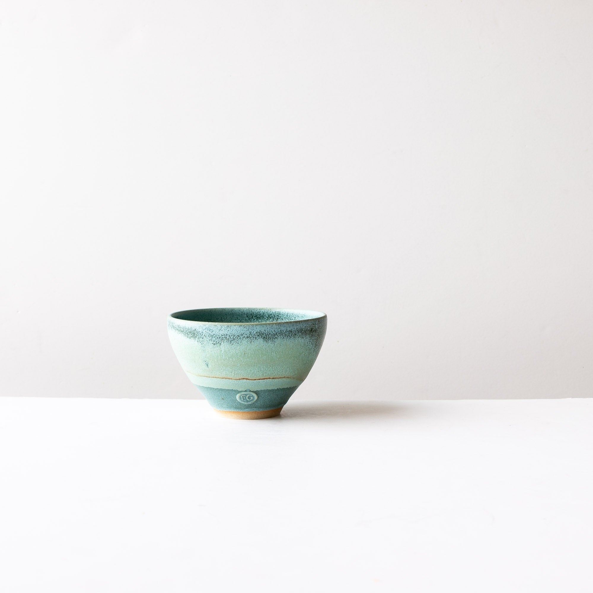 Handmade Ceramic Stoneware Bowl - Froth on the Daydream - Sold by Chic & Basta