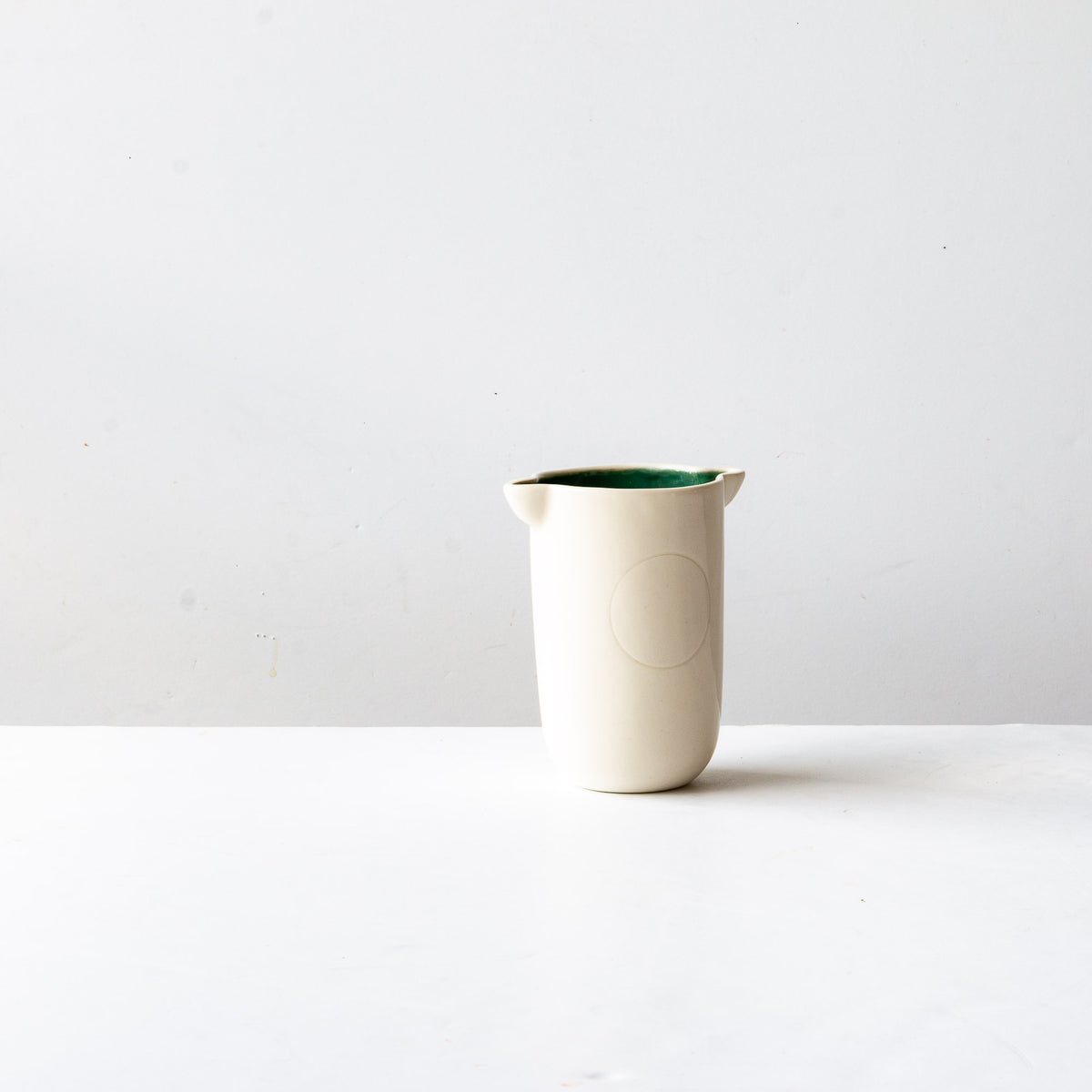 Handmade Tumbler / Small Porcelain Vase - Sold by Chic & Basta