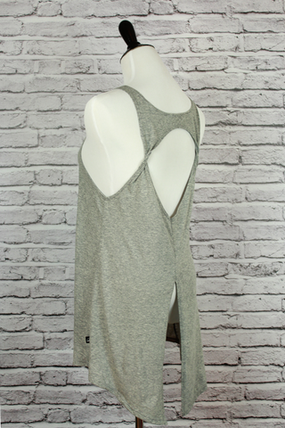 Soft Asymmetrical Sweater