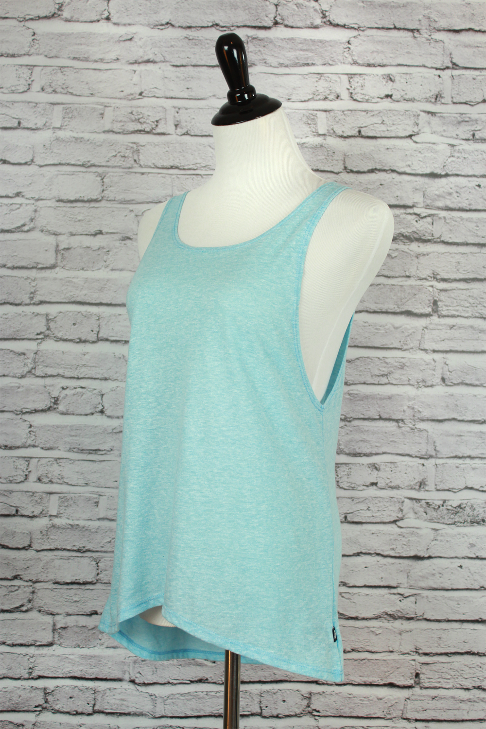 Athletic banded tank