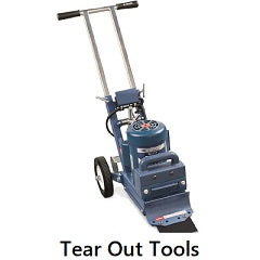 Crain Tear Out Tools