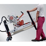 Raimondi Zipper Tile Saws