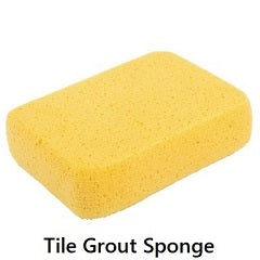 Tile Tools - Tile Grout Sponges
