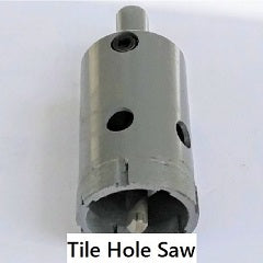 Tile Tools - Tile Hole Saw