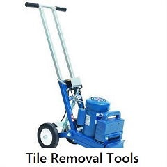 Tile Tools - Tear Out Tools