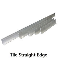 Tile Tools - Tile Straightedge