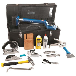 Carpet Tools - Carpet Installation Tool Kit