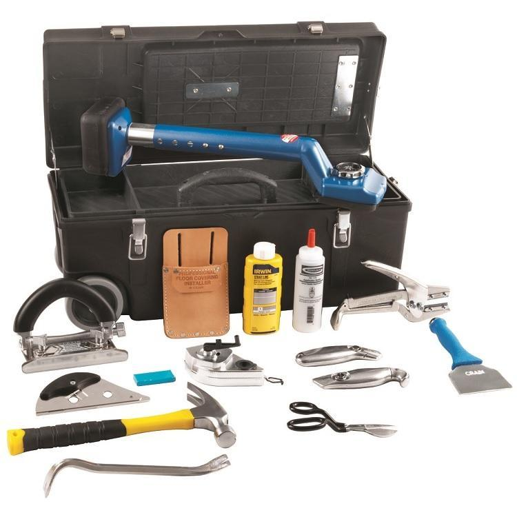 Carpet Installation Tool Kit