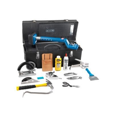 Carpet Tools - Crain 950 Installer Tool Kit