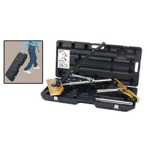 Carpet Tools - Crain 497 Carpet Stretcher Driving Head And Case