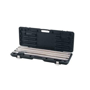 Carpet Tools - Crain 498 Case With Tubes & Auto-Lok
