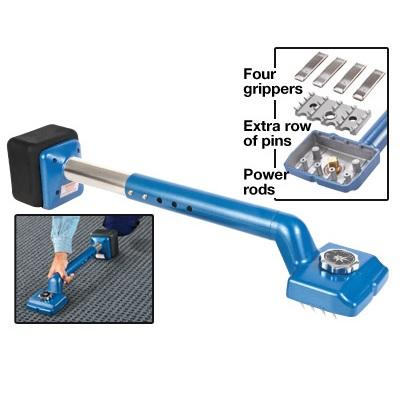 Carpet Tools - Crain 525 Wide Knee Kicker