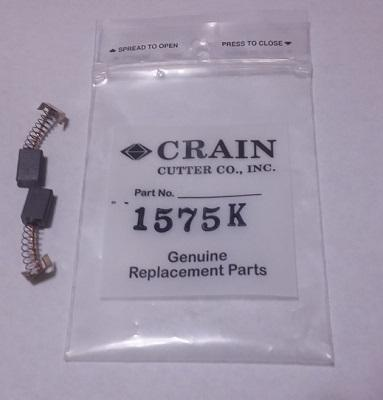 Carpet Tools - Crain 575 Multi-Undercut Saw Brushes