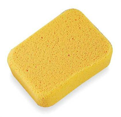 Tile Grout Sponge Extra Large Bulk 400 pcs.