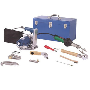 Vinyl Tools - Crain 988 Vinyl Welding Kit