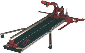 "34"" Ishii Turbo Tile Cutter"