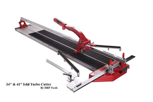 "41"" Ishii Turbo Tile Cutter"