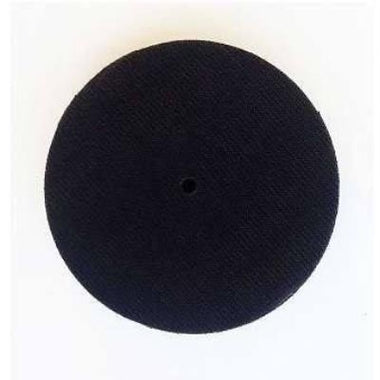 "7"" Hook And Loop Backer Pad"