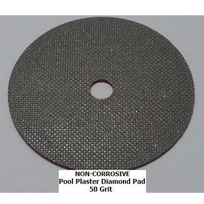Pool Plaster Tools - Pool Plaster Diamond Pad 50 Grit